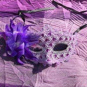 💜SALE - Venetian Halloween Mask💜